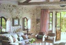 For my future dream home...