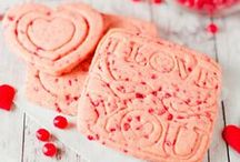 Valentine's Day / Recipe, craft, party, and gift ideas for Valentine's Day.