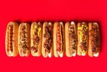 Best Hot Dogs in London / Some like to smother them in mustard, others carefully decorate them with lashings of onions, but if there's one thing for sure its that all meat-lovers want nothing more than to tuck into a succulent hot dog every now and then. But in a city as vast as London it can be difficult to locate the best places to visit to satisfy our hot dog-related impulses. Luckily for you, we've put together a list of London's best hot dog outlets so the next time hunger strikes, you'll know exactly where to go.