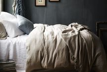 domestic bliss - sleep / bedrooms and bedding
