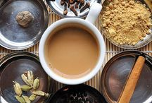 afternoon tea - tea / tea