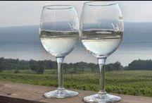 Seneca Lake Wine Trail Finger Lakes NY