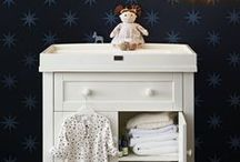 New Starts / Everything you need to create a beautiful room for your new arrival...