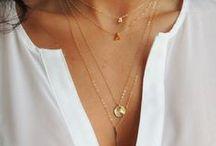 Christine Elizabeth Jewelry / Handmade Jewelry by Christy Spreng. Available at www.glamourandglow.com  Follow on Instagram: @christineelizabethjewelry / by Glamour and Glow Boutique