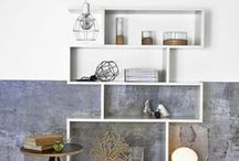 Home Trends / Inspiring ideas for the way we live now.