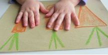 Sensory Helpers / Sensory, SPD, processing, children touch