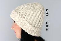My Crochet Patterns / Crochet Patterns for DIY projects / by Crochet Michele