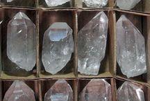 box of rocks / stones, rocks, minerals