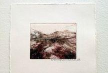 atelier papermetal 3: printmakers / printmakers in the gallery