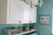 Laundry Room / Laundry Room Décor and Products / by Kristi Sherrill
