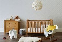 Nursery Ideas / Explore inspiration and ideas to help you create and decorate the perfect nursery.