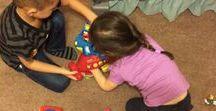 Parenting + Toddler Behavior / Parenting and toddler behavior