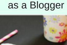 Blogging + Blogger Tools / Blogging and blogger tools