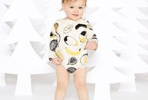 Oh Baby! / Products for your little one that are either fair trade, sustainable, vegan, made in USA or give back.