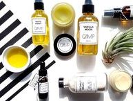 Clean Beauty / Clean beauty products + tips <3
