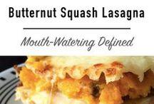 Squash Recipes / Squash recipes. Butternut + Acorn + yellow + zucchini and all things squash.