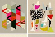 Graphic Design-ish Awesomeness ART / Graphic art, Art, whatever