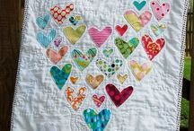 sewn & stitched / Sewing goodness & inspiration :: stitched : knit : quilted : sewn. / by Jen Osborn
