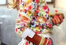 Fashion / by Laura Sitzman
