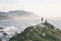 Travel. / by Sharon Matthijsse