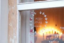 Christmas / by Sharon Matthijsse