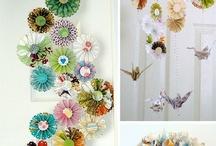 Ideas & Cool stuff / by Tiffany Smith