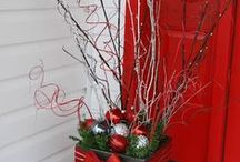 Christmas / by Brenda McQuinn