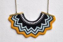 Pretty things to wear / by Carolynn Greene