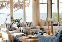 decorating and design / by Alicia Phillips Interiors