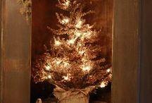 Christmas / by Angela