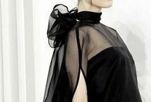 Black  / by Angela