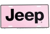 It's a JEEP thing!!
