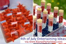 4th Of July / by Amy Leann Doherty