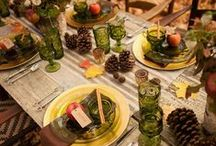 Beautiful Table / by Angela