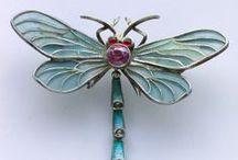 Joies d´Art...(Jewel of art..). / Diferents objectes..d´Orfebreria, decoració..i fins hi tot Obres d´Art en general.. / by Olga Turú
