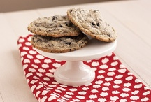 Cookies...Cookies...Cookies! / Recipes for yummy cookies