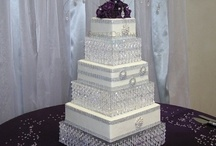 Wedding Cakes / Beautiful and Unique Weding Cakes