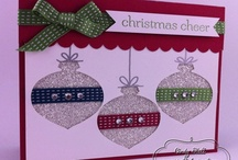 Christmas cards / by Susan Knowlton