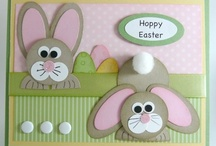 Easter Cards / by Susan Knowlton