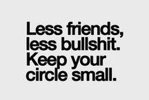 {friendship} / by {samantha wright}