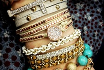 DIY Bracelets / DIY jewelry....namely bracelets.