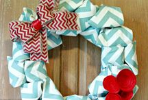 beautiful wreaths / by Amy Leann Doherty