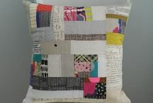 throw pillows / Throw pillows to create or buy. / by Jen Osborn