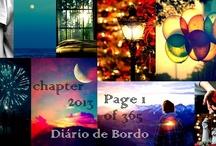 Chapter 2013 - Diário de Bordo