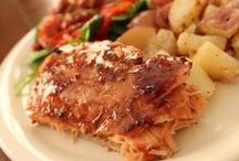 BBQ Food / The best BBQ food recipes from all over the interwebs!