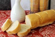 Breads/ Yeast