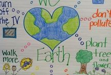 anchor charts-science/social studies / by Beth Cooper
