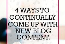 Blogging Tips, Tricks, and Help / Whether you are a seasoned pro blogger or brand new to the blog world, there's something for everyone on this blog board! Need a guest blogger or blog help? Email me at contact@nissenmedia.net.