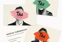 Typography. / by Sharon Matthijsse