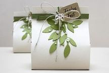 handmade gifts / Things to make as gifts for those you love. / by Jen Osborn
